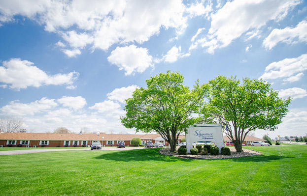 Signature Healthcare of Bremen Nursing Home in Indiana